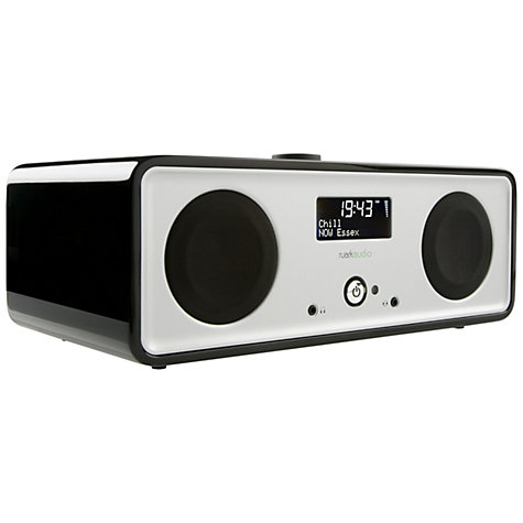 Buy KitSound Dock Air Bluetooth Adapter for Apple Docks Online at johnlewis.com
