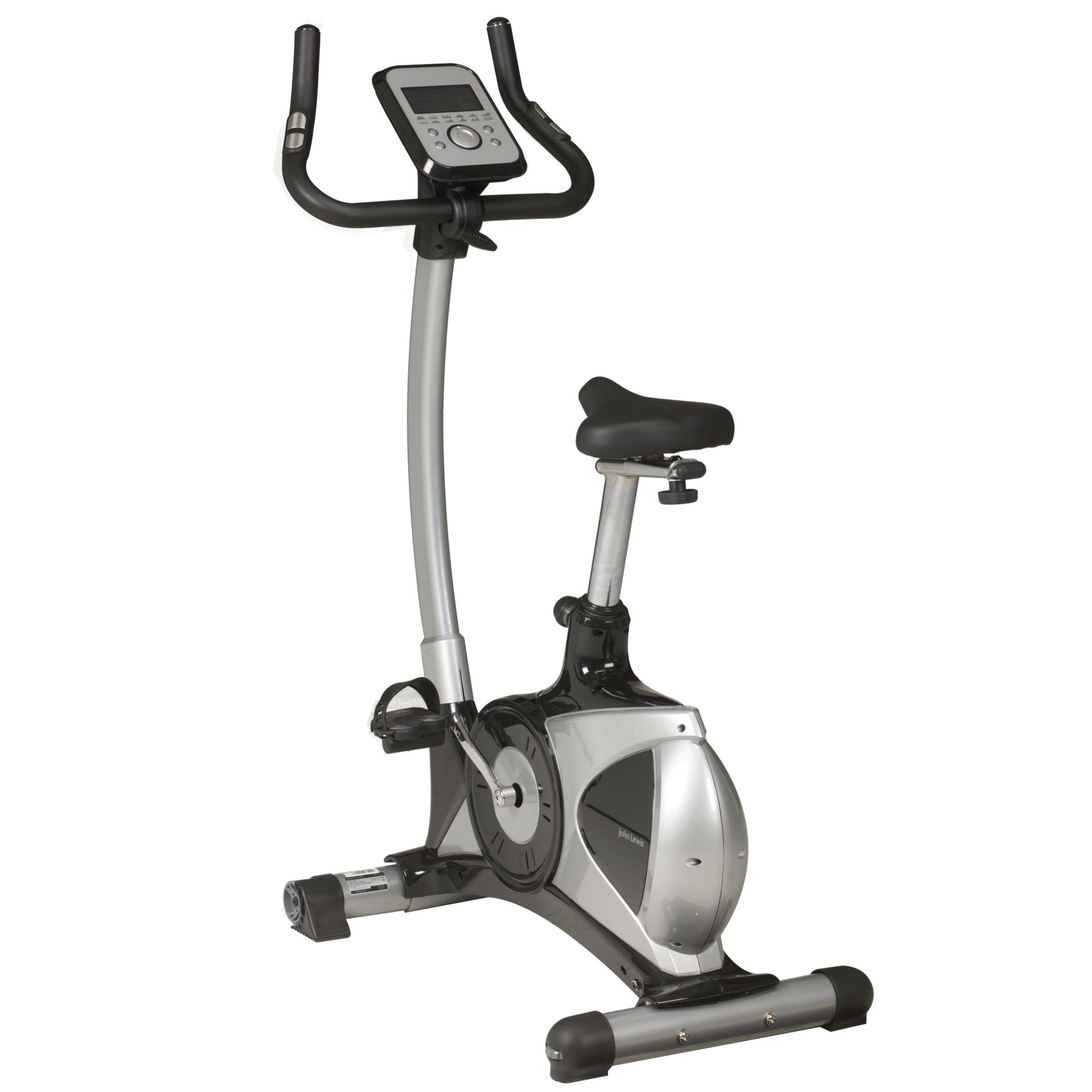 Gym Equipment John Lewis