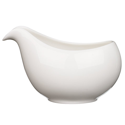 Buy Raymond Blanc for John Lewis Chanterelle, Creamer, 0.25L Online at johnlewis.com