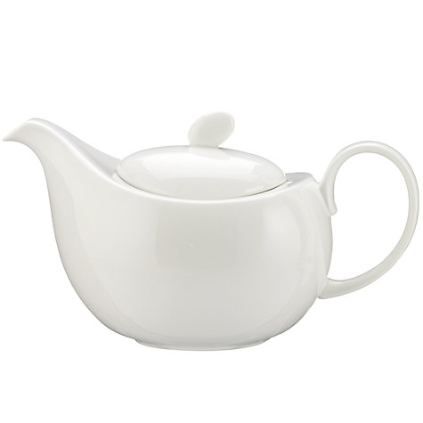 Buy Raymond Blanc for John Lewis Chanterelle Boxed Teapot, 1.2L Online at johnlewis.com