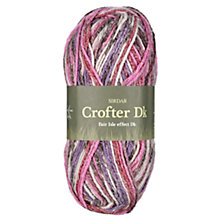 Buy Sirdar Crofter Dk 50g Yarn Online at johnlewis.com