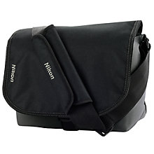 Buy Nikon CF-EU05 SLR Bag Online at johnlewis.com