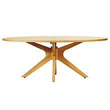Buy John Lewis Rigby 4 Seater Dining Table Online at johnlewis.com