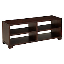 "Buy John Lewis Stowaway TV Stand for TVs up to 42"" Online at johnlewis.com"
