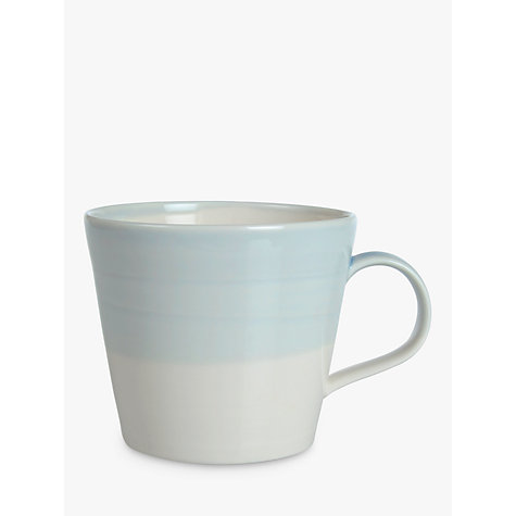 Buy Royal Doulton 1815 Blue Mug Online at johnlewis.com