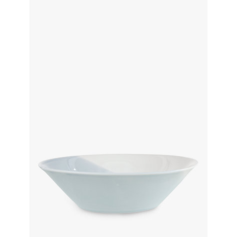 Buy Royal Doulton 1815 Blue Serving Bowl Online at johnlewis.com