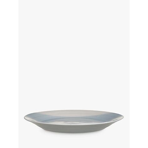 Buy Royal Doulton 1815 23.5cm Side Plate, Blue Online at johnlewis.com