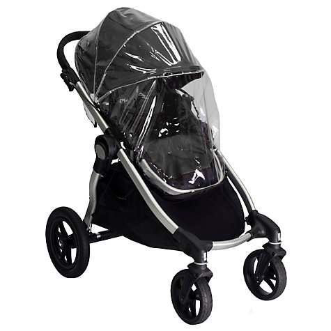 Buy Baby Jogger City Select Raincover Online at johnlewis.com