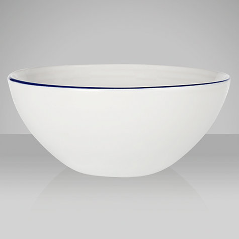 Buy John Lewis Coastal Cereal Bowl Online at johnlewis.com