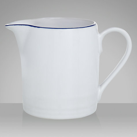 Buy John Lewis Coastal Creamer Online at johnlewis.com