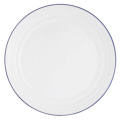 Buy John Lewis Coastal Dinner Plate Online at johnlewis.com