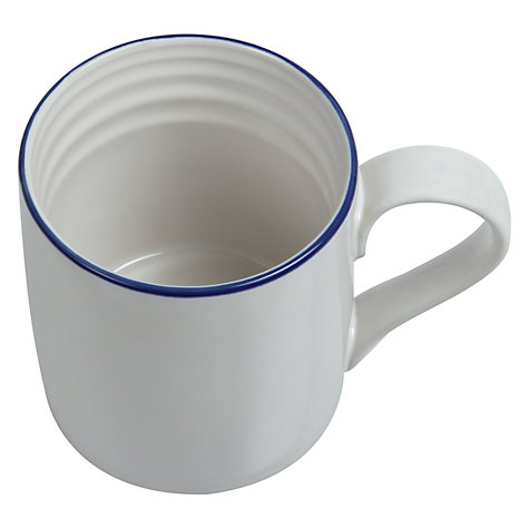 Buy John Lewis Coastal Mug Online at johnlewis.com