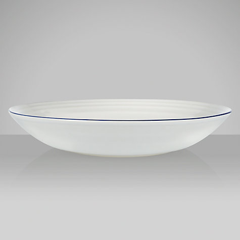 Buy John Lewis Coastal Pasta Bowl Online at johnlewis.com
