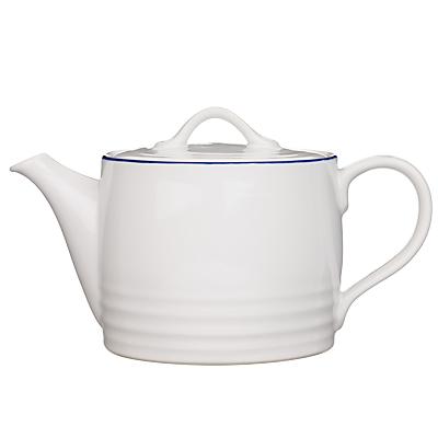 John Lewis Coastal Teapot, 1.2L