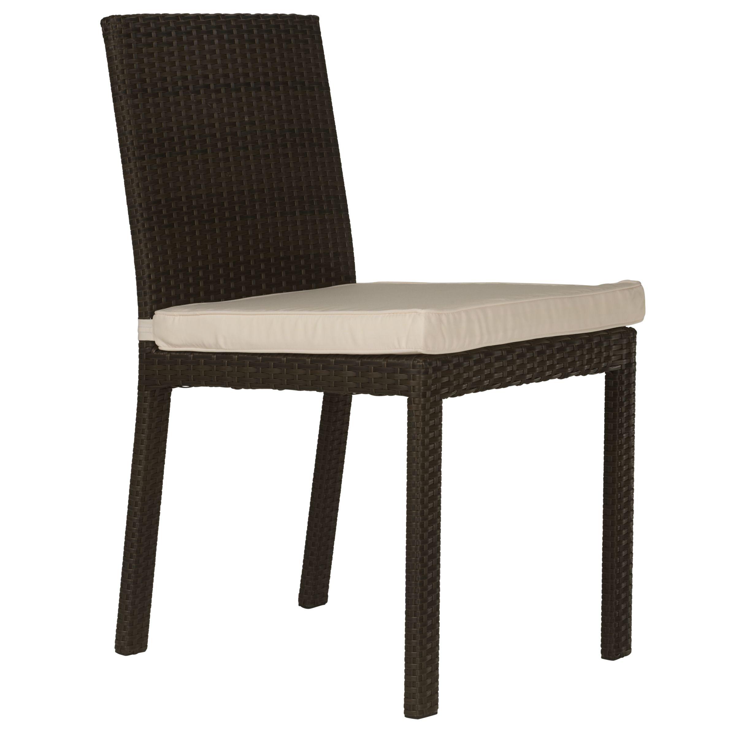 John Lewis Milan Outdoor Dining Chair