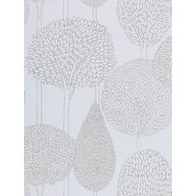 Buy Harlequin Silhouette Wallpaper, Oyster 60115 Online at johnlewis.com