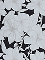 Harlequin Spirit Wallpaper, Black 60125