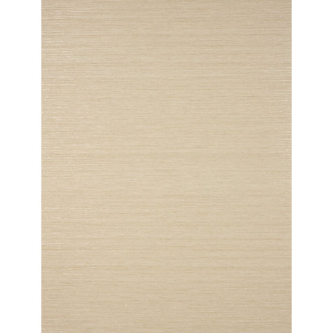 Buy Zoffany Wild Silk Wallpaper, Ivory, ZEWP04008 Online at johnlewis.com