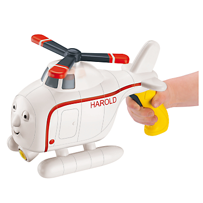 Thomas the Tank Engine: Search & Rescue Harold Helicopter