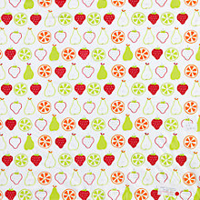 Buy John Lewis Baby High Fruits Splash Mat, Multicoloured Online at johnlewis.com
