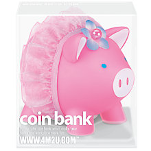 Buy Great Gizmos Piggy Bank, Assorted Online at johnlewis.com