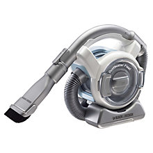 Buy Dustbuster PD1200-GB Flexi Hand Vac Online at johnlewis.com