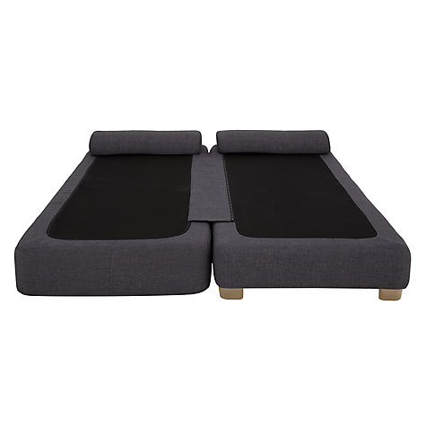 Buy John Lewis Sonoma Sofa Bed Online at johnlewis.com
