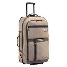 Buy Antler New Urbanite II Double Decker Trolley Bag, Stone Online at johnlewis.com