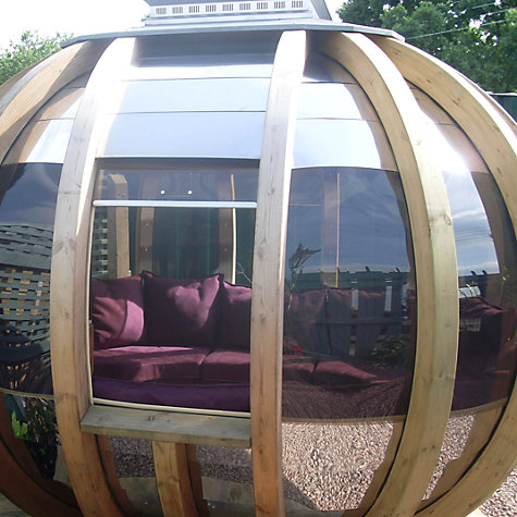Buy Farmer's Cottage Deluxe Summer House Sphere Online at johnlewis.com