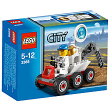 Buy Lego City Space Moon Buggy Online at johnlewis.com