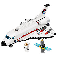 Buy Lego City Space Shuttle Online at johnlewis.com