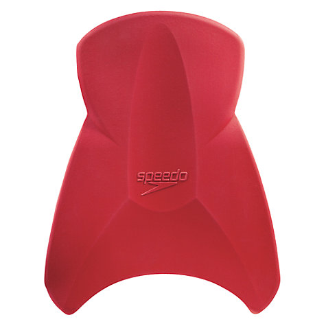 Buy Speedo Elite Kick Board, Red Online at johnlewis.com
