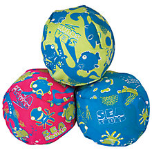 Buy Speedo Sea Squad Water Balls, Assorted Colours Online at johnlewis.com