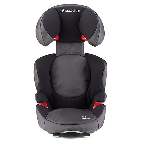 Buy Maxi-Cosi Rodi Air Protect Car Seat, Black Reflection Online at johnlewis.com