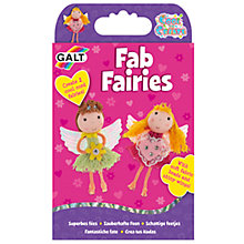Buy Galt Fab Fairies Online at johnlewis.com
