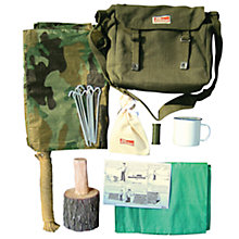 Buy Real Adventure Den Kit Online at johnlewis.com
