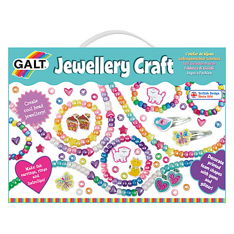 Buy Galt Jewellery Craft Online at johnlewis.com