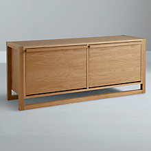 Buy John Lewis Shoe Bench, Oak Online at johnlewis.com