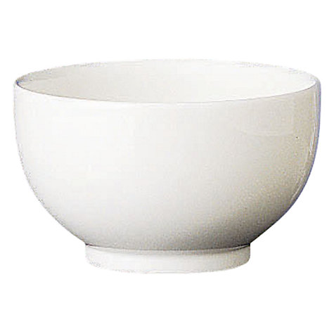 Buy Wedgwood White China Open Sugar Bowl Online at johnlewis.com