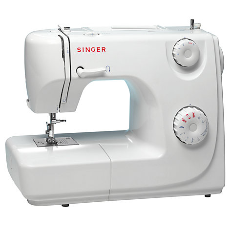 Buy Singer 8280 Sewing Machine Online at johnlewis.com