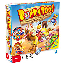 Buy Buckaroo! Online at johnlewis.com