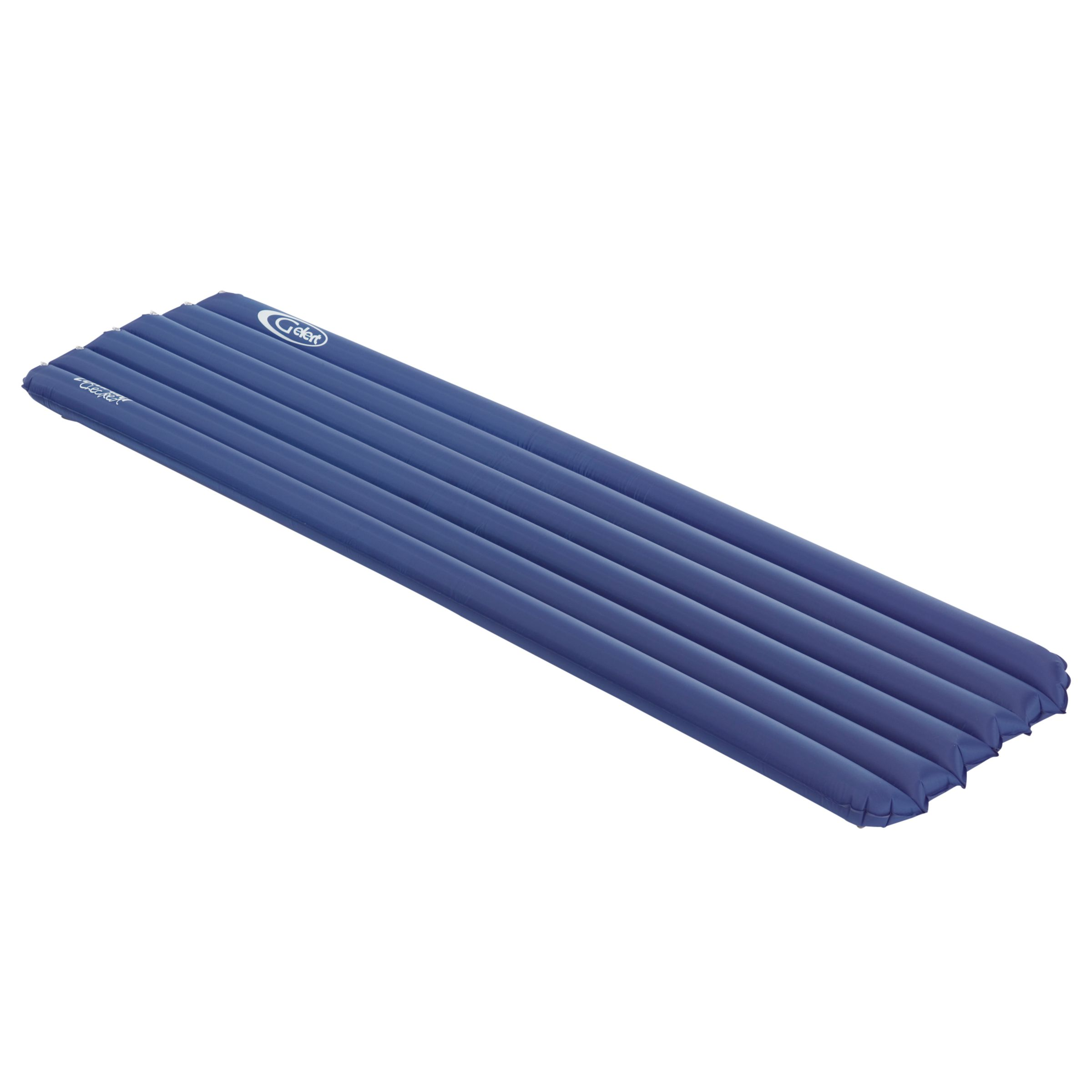 Gelert Backpacker Reeded Airbed