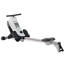 Buy KETTLER Coach M Rowing Machine Online at johnlewis.com