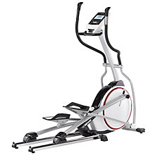 Buy Kettler Elyx 3 Folding Elliptical Trainer Online at johnlewis.com