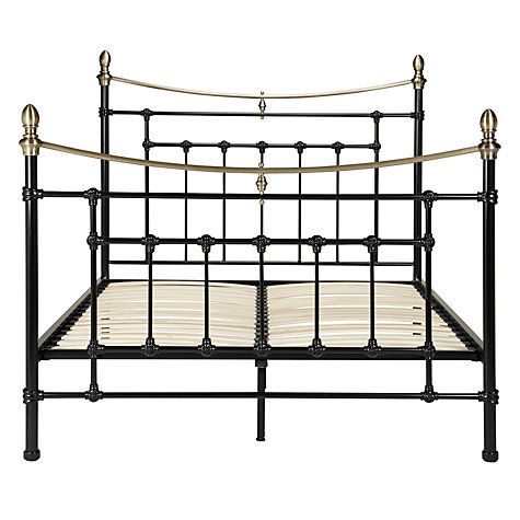 Buy John Lewis Boston Bedsteads, Double Online at johnlewis.com