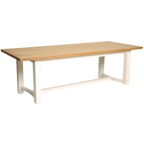Buy Neptune Chichester 8 Seater Rectangular Dining Table Online at johnlewis.com