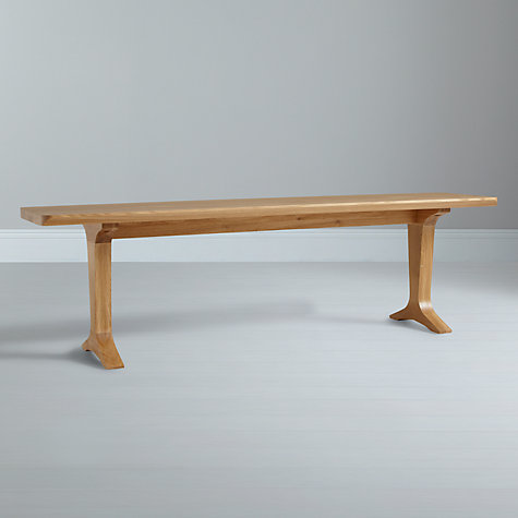 Buy Matthew Hilton for Case Ballet Bench, L150cm Online at johnlewis.com