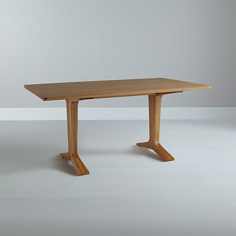 Buy Matthew Hilton for Case Ballet 6 Seater Dining Table Online at johnlewis.com
