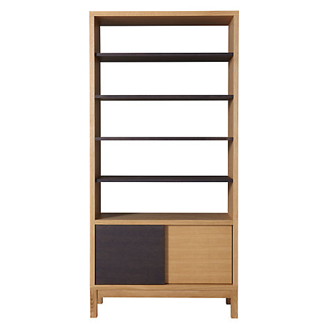 Buy Matthew Hilton for Case Ballet Tall Shelving Unit Online at johnlewis.com