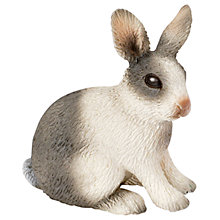 Buy Schleich Farm Life: Rabbit, Sitting Online at johnlewis.com